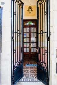 Zdjęcia nagrodzone La Plata Hostel