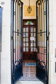 La Plata Hostelの写真