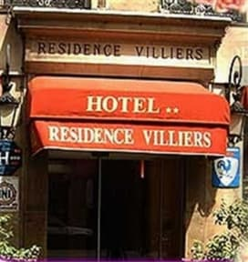 Photos of Hotel Residence Villiers