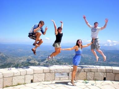 Zdjęcia nagrodzone Montenegro Hostel B&B Budva