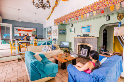 Photos of TAS D VIAJE Hostel - Surf Camp - Suites