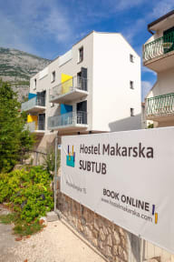 Bilder av Hostel Makarska