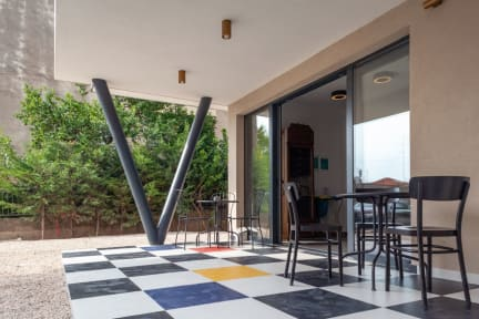 Billeder af Hostel Makarska