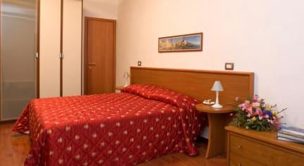 Bilder av Hotel Helvetia-Genoa