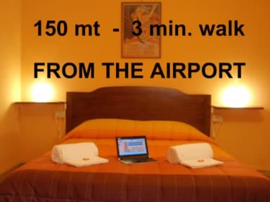 Foto di Airport Pisa Rooms Sleep Easy