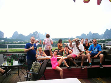 Photos of Yangshuo Showbiz Hostel