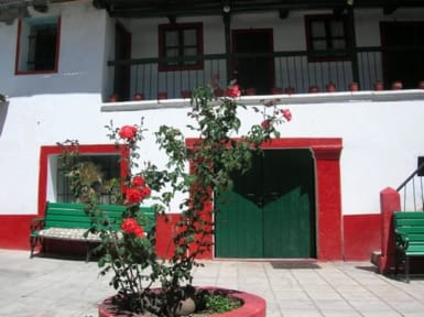 Foto's van Casa Primavera