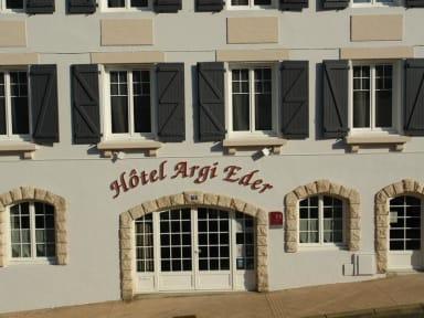 Hotel Argi Eder tesisinden Fotoğraflar