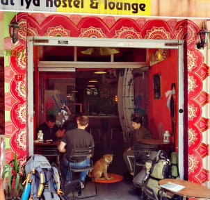 Chillout Lya Hostel Bar照片