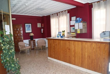 Photos of Hostal Moreno