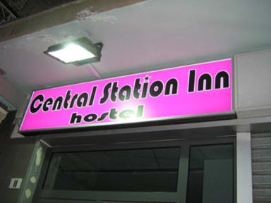 Fotky Central Station Inn