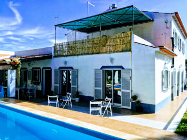 Photos of Aljezur Villas Hostel