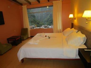Zdjęcia nagrodzone Hotel Muyurina