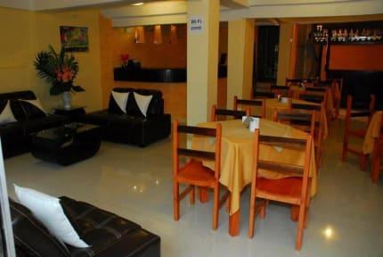 Foto's van Hotel Muyurina