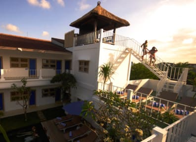 Fotos von The Island Hotel Bali