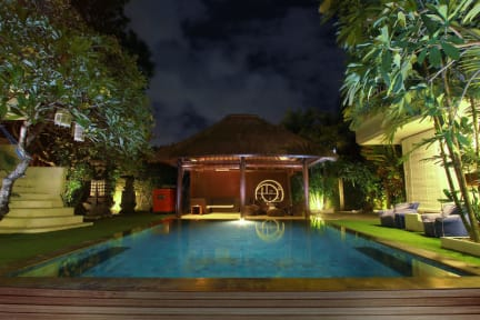Fotos de The Island Hotel Bali