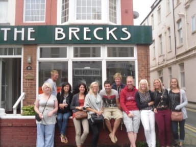 Fotos de The Brecks