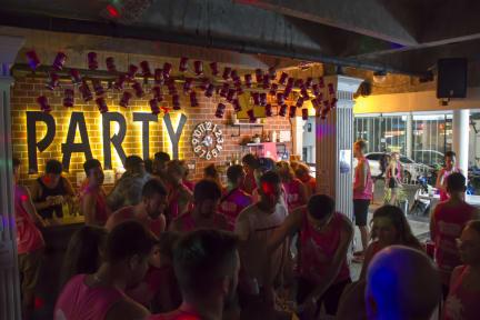 Foton av Bodega Phuket Party Hostel