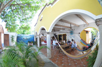 Hostel Ka'beh Cancun照片