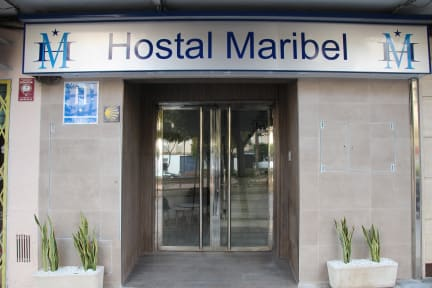 Photos of Hostal Maribel