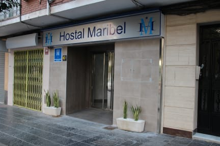 Hostal Maribelの写真