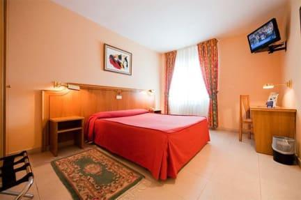 Fotos von Hotel Rey Arturo