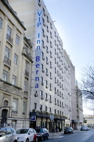 Photos of Hotel Vip Berna