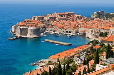Foto di Dubrovnik Old Town - Ane Rooms