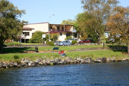 Foton av Te Anau Lakefront Backpackers