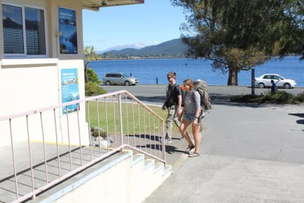 Foto di Te Anau Lakefront Backpackers