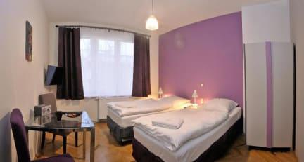 Fotos de Cybulskiego Guestrooms