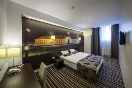 Photos of Vilnius City Hotel