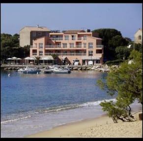 Billeder af Hôtel Le Golfe**** Piscine & Spa Casanera