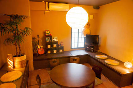Photos of Quality Hostel K's House Tokyo Oasis