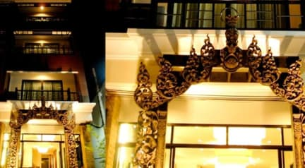 Nicha Hua Hin Hotelの写真