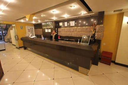 Hotel Qalasaya Puno照片