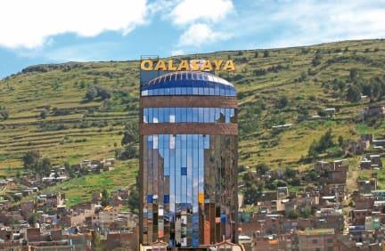 Fotografias de Hotel Qalasaya Puno