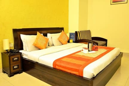 Fotky Hotel Shimla Heritage