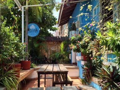 Foto's van Aluna Casa y Cafe