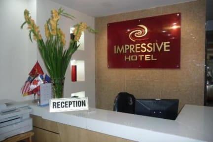 Foto di Impressive Hotel