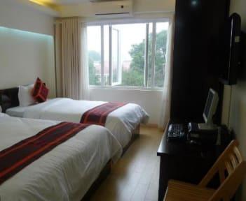 Fotky Impressive Hotel