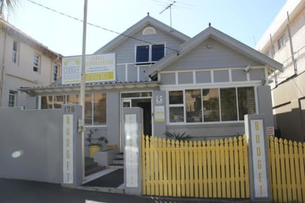 Foto di Coogee Beachside Budget Accommodation