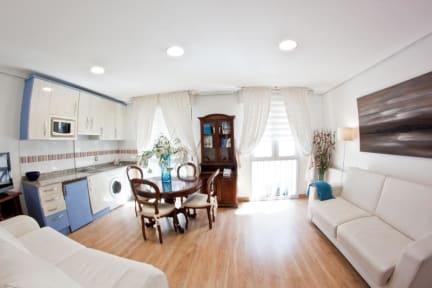 Billeder af Apartamentos Las Brisas