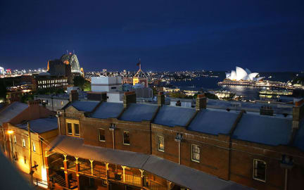 Fotos de Sydney Harbour YHA