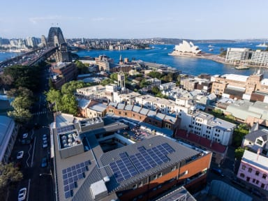 Photos de Sydney Harbour YHA