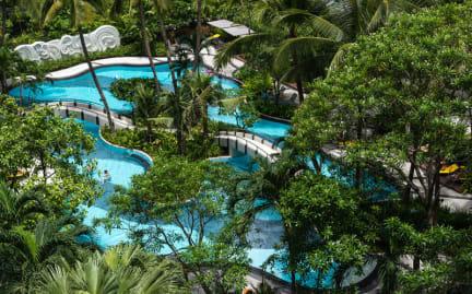 Fotografias de Chatrium Residence Bangkok Sathon