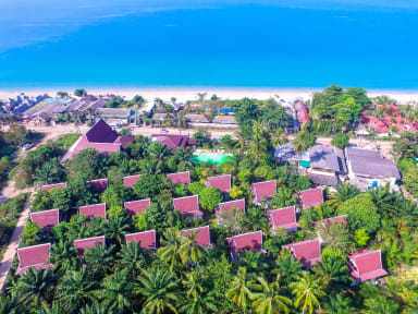 Photos of Lanta Klong Nin Beach Resort