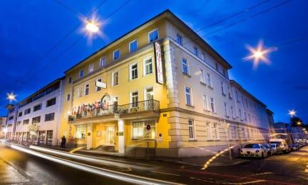 Goldenes Theater Hotel Salzburgの写真