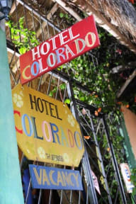Hotel Colorado Playa del Carmen照片