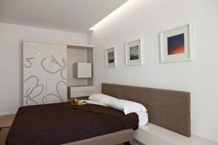 Billeder af Hotel La Conchiglia